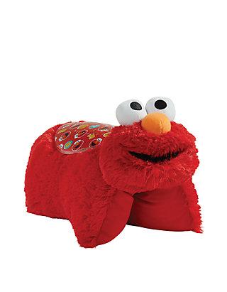 Swell Sesame Street Elmo Sleeptime Lites Elmo Plush Night Light Pdpeps Interior Chair Design Pdpepsorg