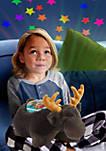 Wild Chocolate Moose Sleeptime Lites - Elmo Plush Night Light