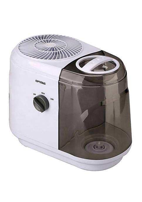 Optimus 2 Gallon Cool Mist Ultrasonic Humidifier