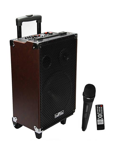 Befree Sound 10 Inch Portable Speaker