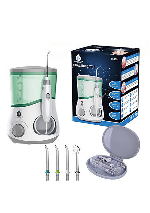 Pursonic Counter Top Oral Irrigator