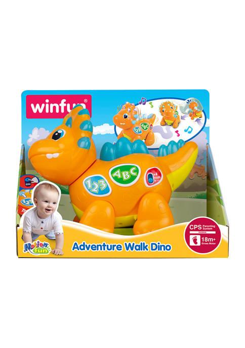 Adventure Walk Dino