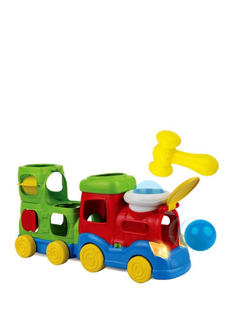 Pound N Play Train