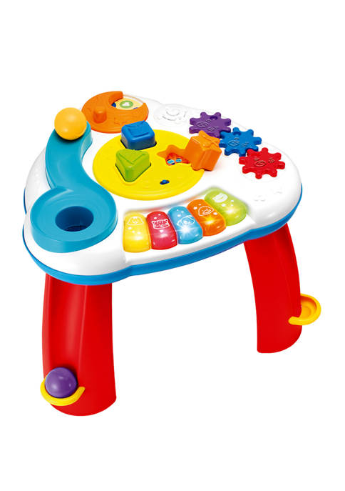 Winfun Balls N Shapes Musical Table