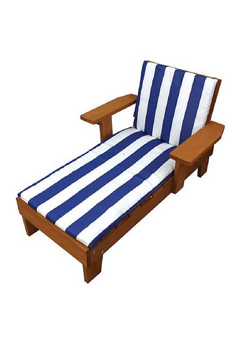 Homeware Childrens Chaise Lounge Chair