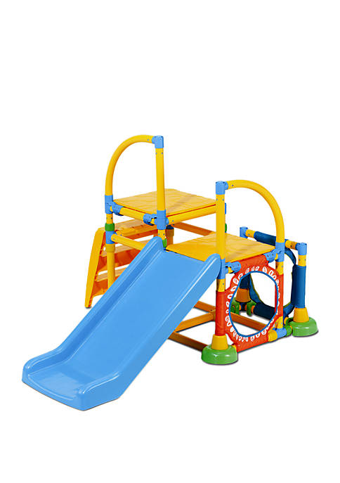 Grow'n Up Climb N Slide Childrens Indoor or