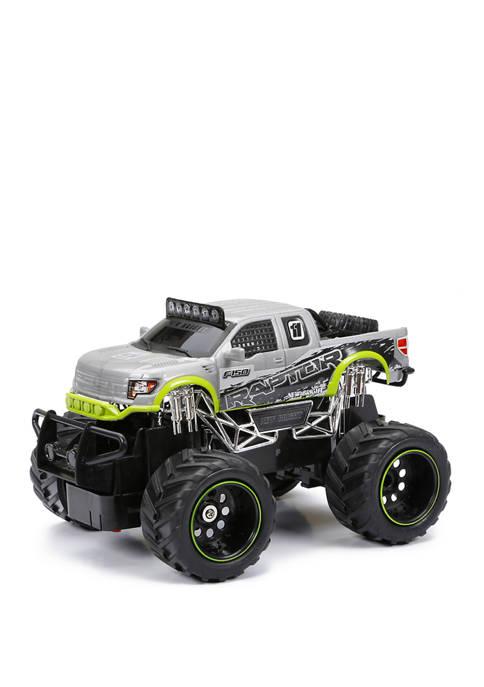 New Bright Radio Control 1:24 Scale Ford Raptor
