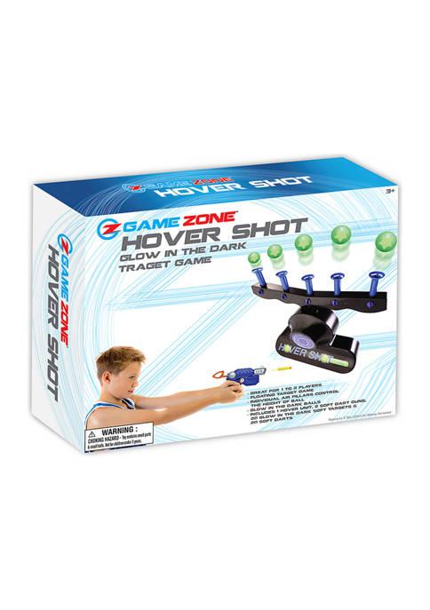 Hover Shot Game