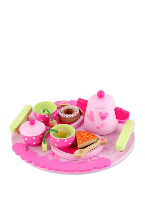 Classic World Toys Afternoon Tea Play Set