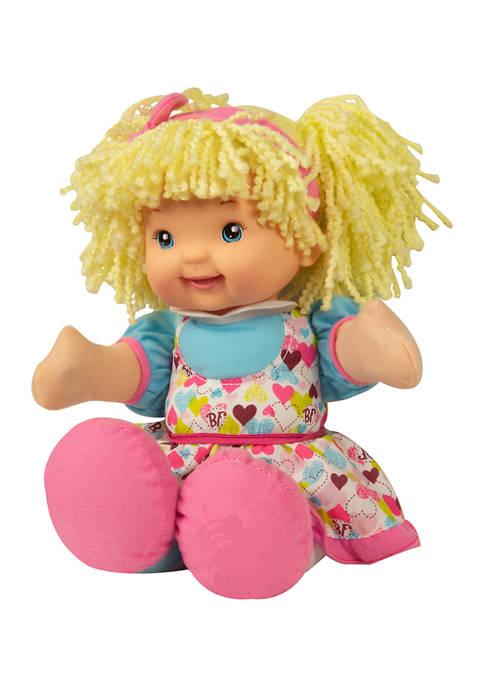 Goldberger Babys First Prayer Doll