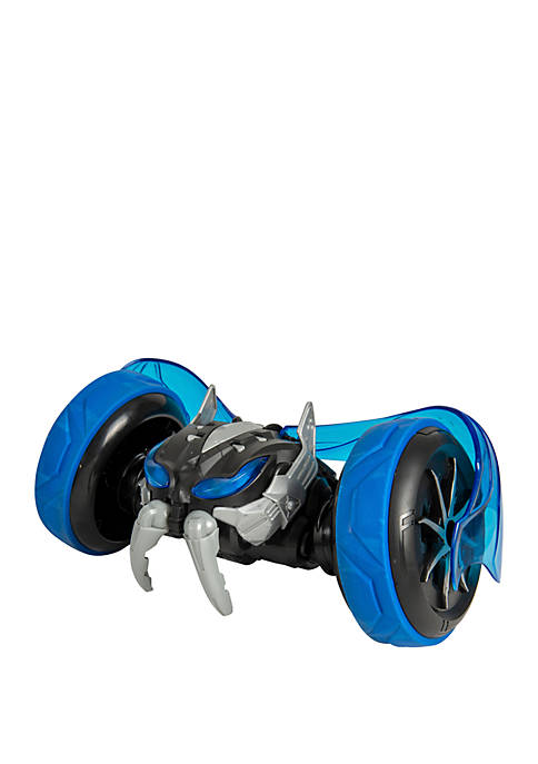 New Bright 6.4 V Radio Control Acrobat Stunt