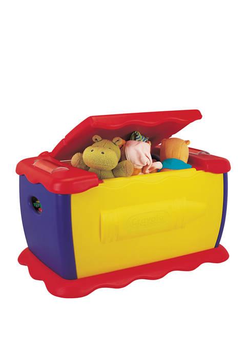 Grow'n Up Crayola® Toy Box
