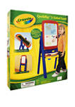 Crayola Quick Flip Two Sided Art Easel