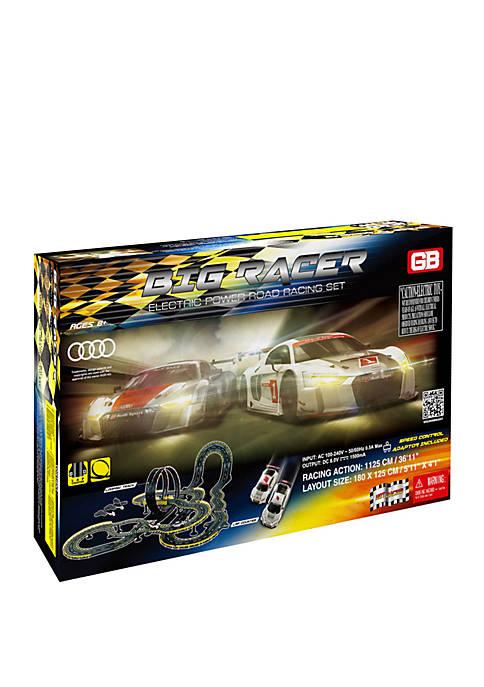 GB Pacific Electric Power Big Racer Road Racing