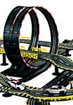 Electric Power Big Racer Road Racing Set