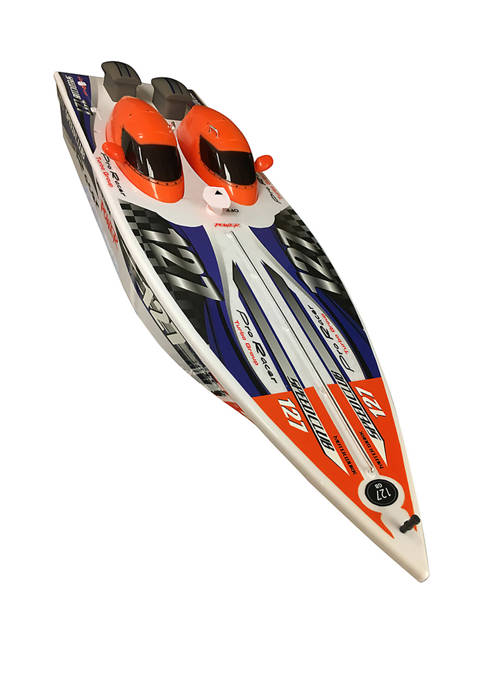 GB Pacific Remote Controlled Pro Racer Boat