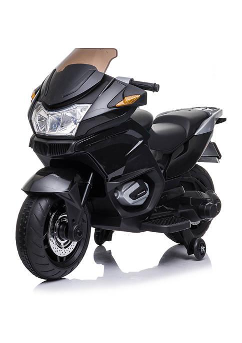 Blazin' Wheels 12 Volt Battery Operated Motorcycle Rideon