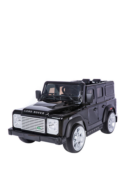 Blazin' Wheels Land Rover Defender SUV