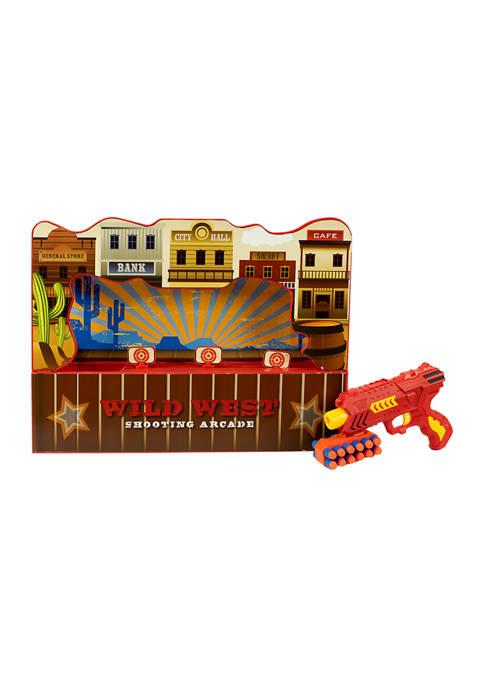 Wild West Arcade Game
