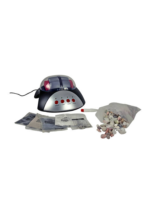 Gener8 Rock Tumbler Kit
