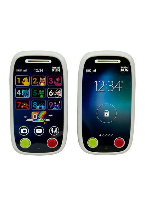 Kidz Delight Infini Fun Talkie Phones