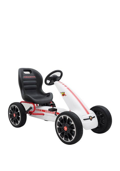 Blazin' Wheels Abarth F1 Pedal Go Kart