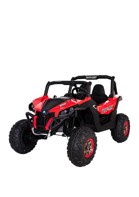 Blazin' Wheels Wild Cross UTV 12 Volt Battery