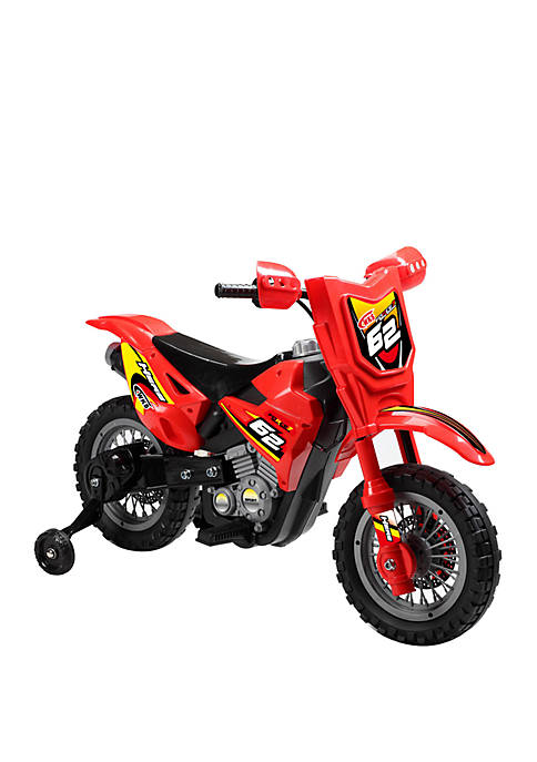 Blazin' Wheels 6 Volt Battery Operated Dirt Bike