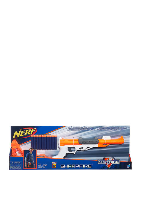SharpFire Elite Blaster