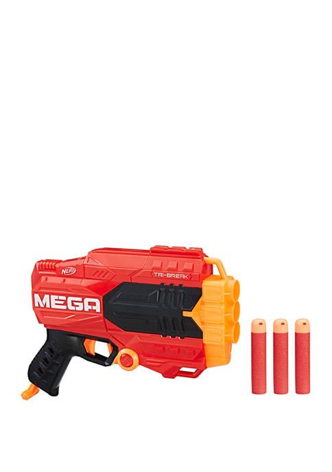 Nerf N Strike Mega Tri Break Blaster