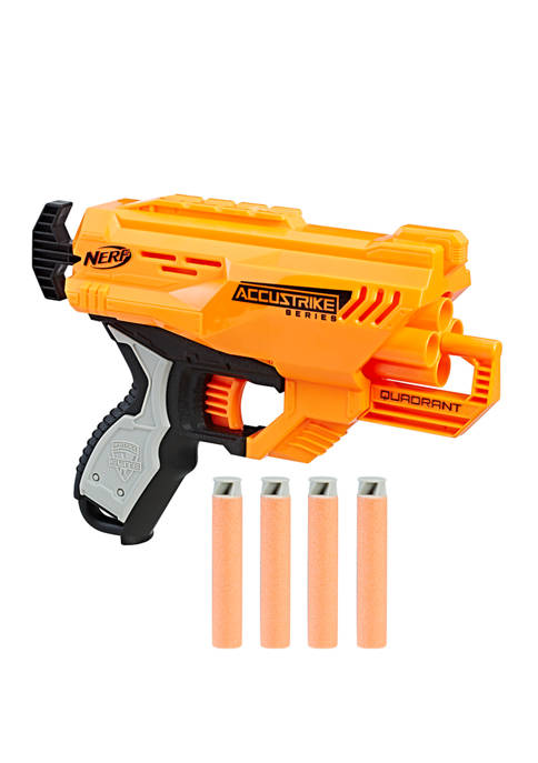 N Strike Elite Quadrant Blaster