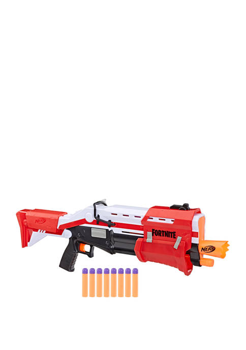 Fortnite TS Blaster Pump Action Dart Blaster 8