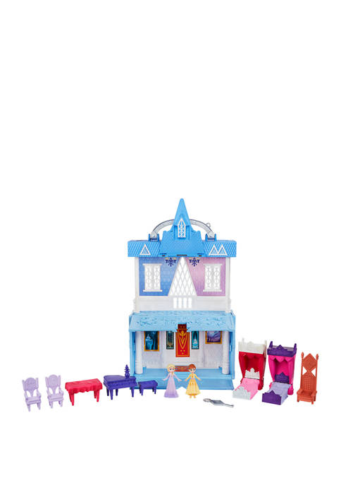 Hasbro Disney® Frozen 2 Pop Adventures Arendelle Castle