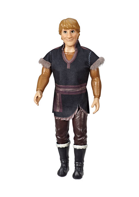 Disney® Frozen Kristoff Fashion Doll With Brown Outfit