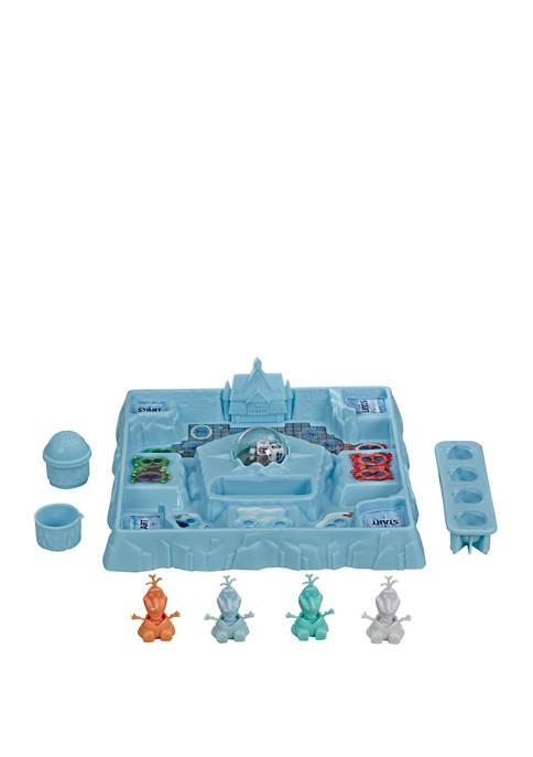 Trouble Disney® Frozen Olafs Ice Adventure Game