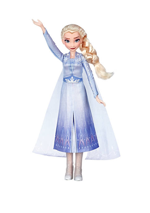 Hasbro Disney® Frozen 2 Singing Elsa Fashion Doll