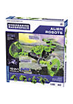 Alien Robots Science Experiment Kit