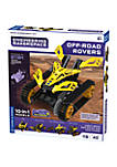 Off Road Rovers Science Experiment Kit
