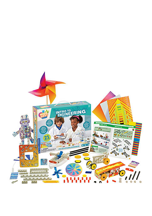 Intro to Engineering Experiment Kit