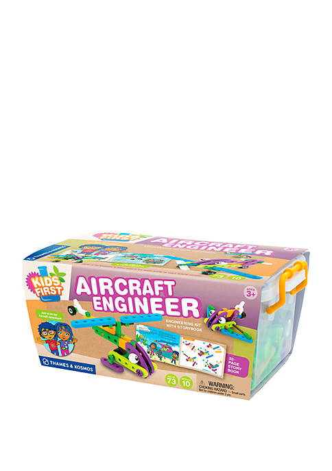 Aircraft Engineer Kit
