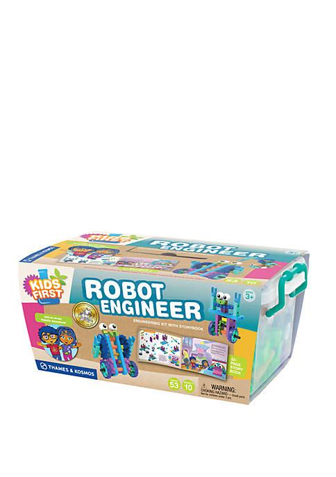 Robot Engineer Kit