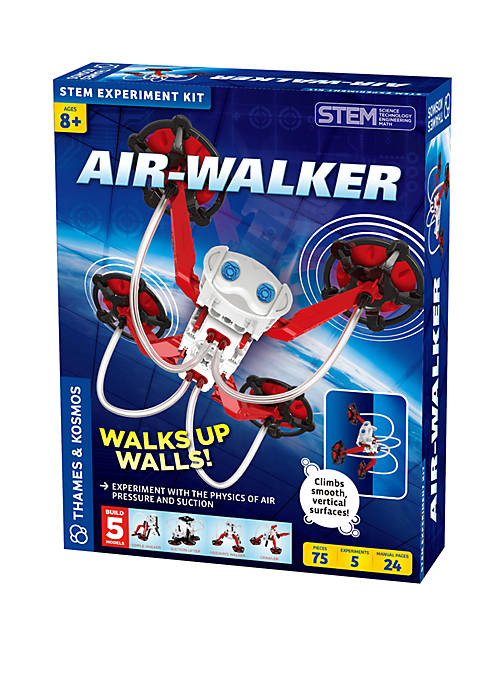 Thames & Kosmos Air Walker STEM Experiment Kit