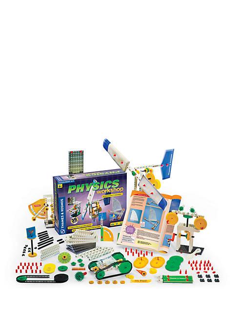 Physics Workshop Chemistry Kit