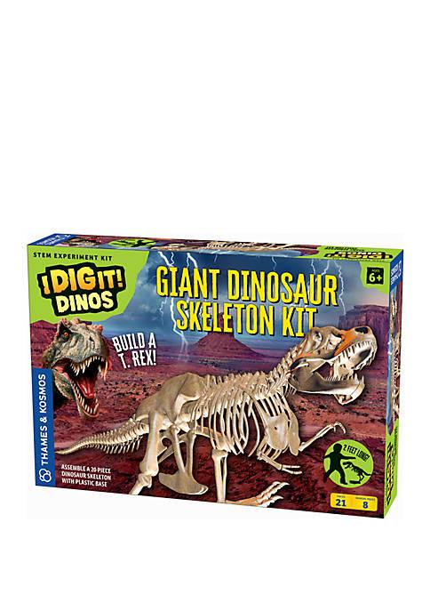 Thames & Kosmos Giant Dinosaur Skeleton Kit