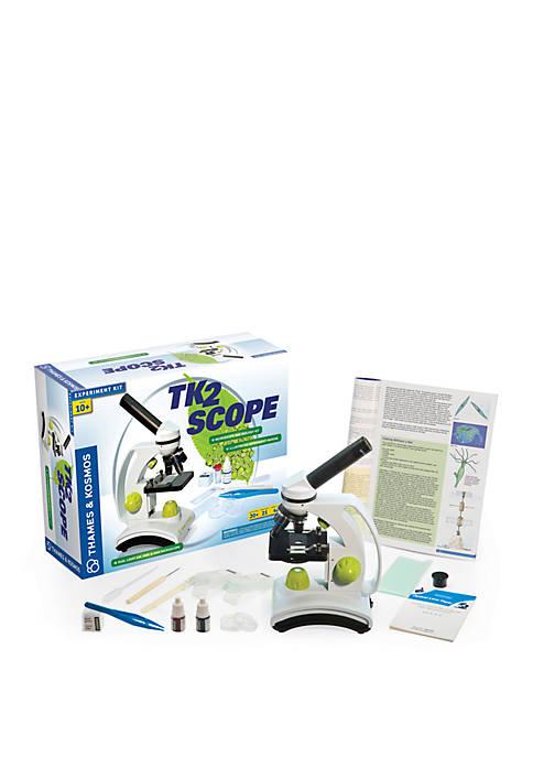 TK2 Scope Experiment Kit