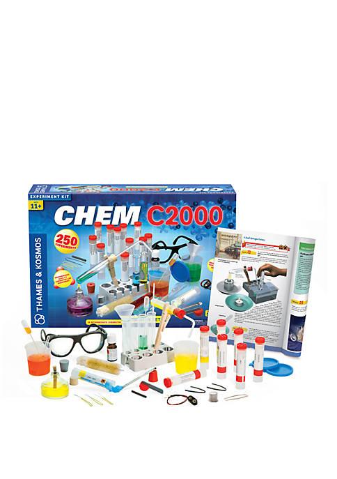 CHEM C2000 Experiment Kit