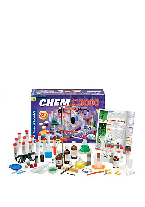 CHEM C3000 Experiment Kit