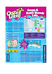 Ooze Labs: Soap and Bath Bomb Lab STEM Experiment Kit