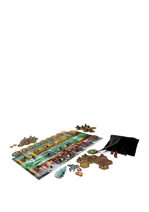 Tribes Civilization Game
