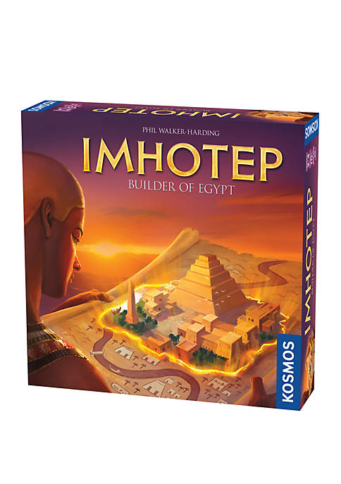 Thames & Kosmos Imhotep Experiment Kit